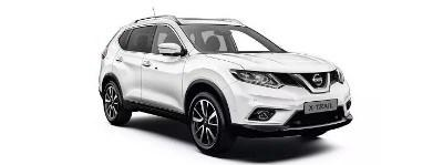 Nissan X-Trail N-Design - 0% APR Representative!