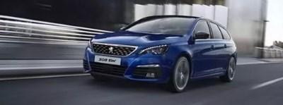 Peugeot 308 SW Active Premium PCP Offer
