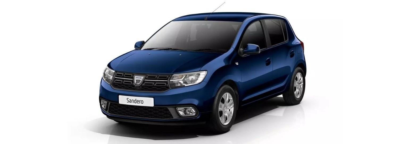 Dacia Sandero Comfort TCe 100 Bi-Fuel