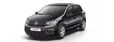 Dacia Sandero Essential TCe 90 Offer