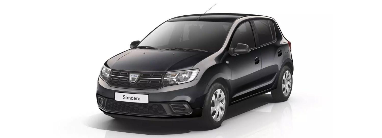 Dacia Sandero Essential TCe 100 Bi-fuel