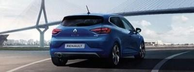 All-New Renault Clio R.S. Line TCe 100 Offer