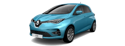 New Renault Zoe GT Line Offer