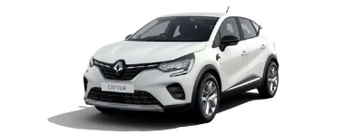 All-New Renault Captur Play Offer