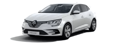 New Renault Megane Iconic Offer