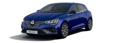 New Renault Megane R.S. Line Offer