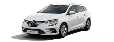 New Renault Megane Sport Tourer E-TECH Plug-in Hybrid Offer