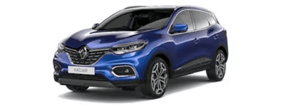 Renault Kadjar GT Line Offer