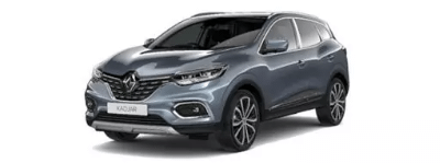 Renault Kadjar S Edition Offer