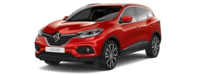 Renault KADJAR Iconic Offer