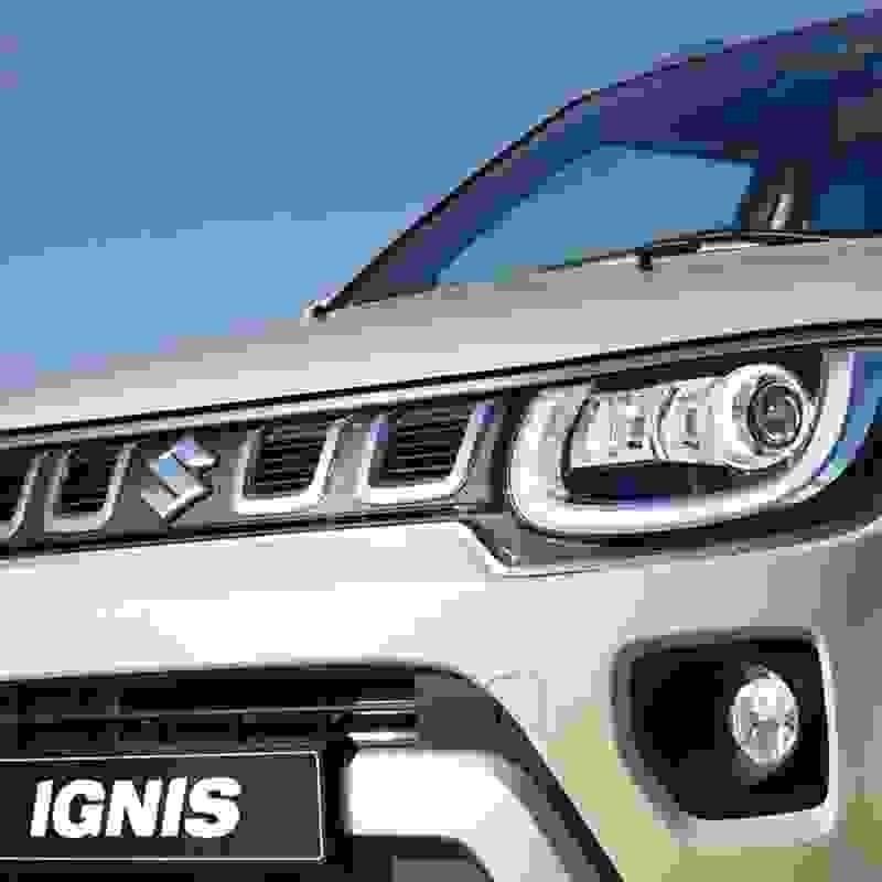 Ignis Hybrid