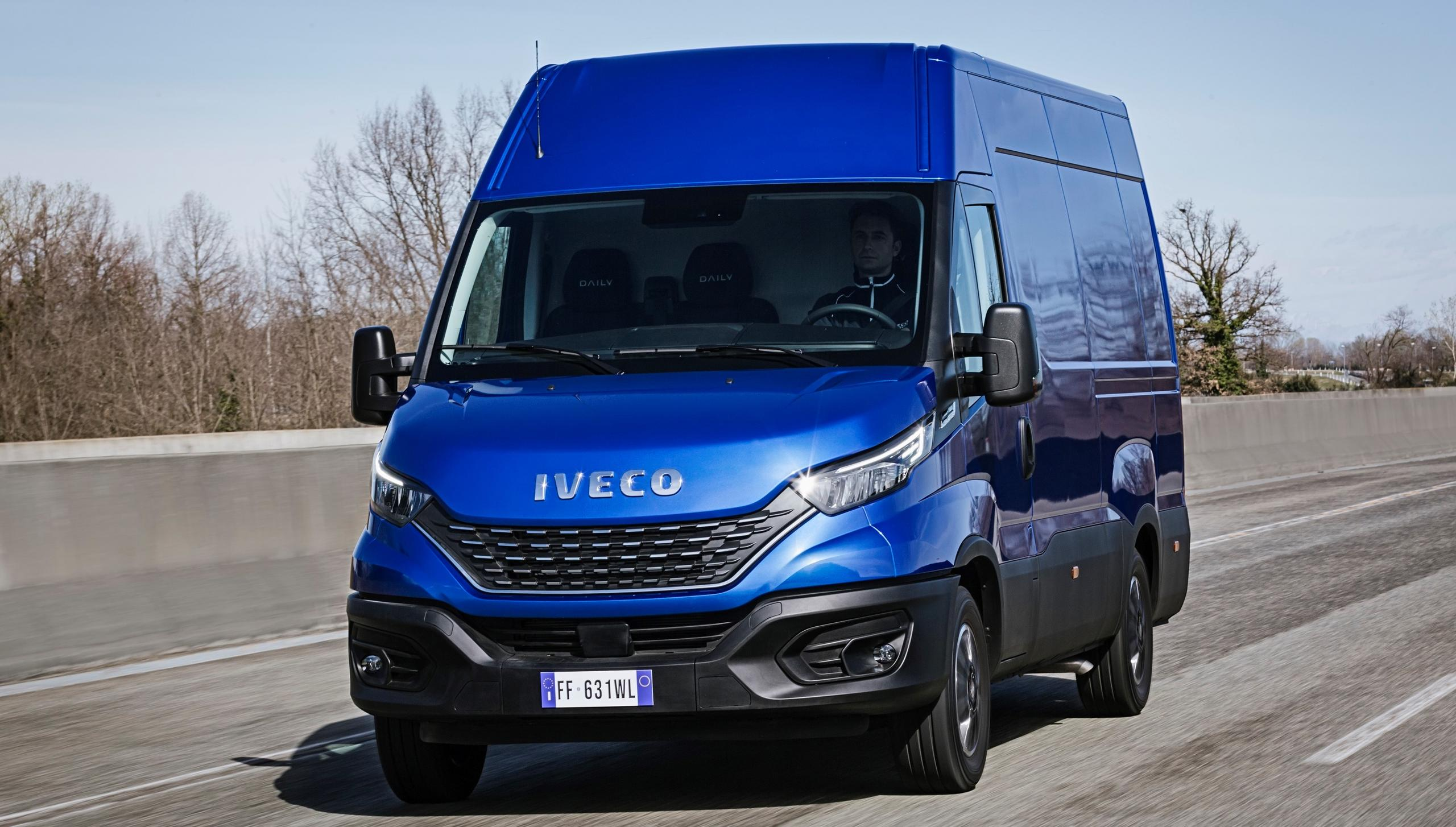 IVECO On-board voice assistant to launch