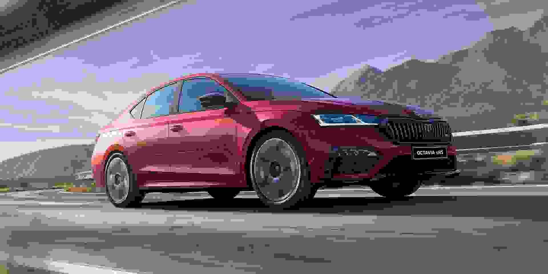 Octavia Hatch VRS