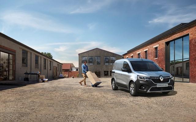 Renault Business - Kangoo - Contract Hire