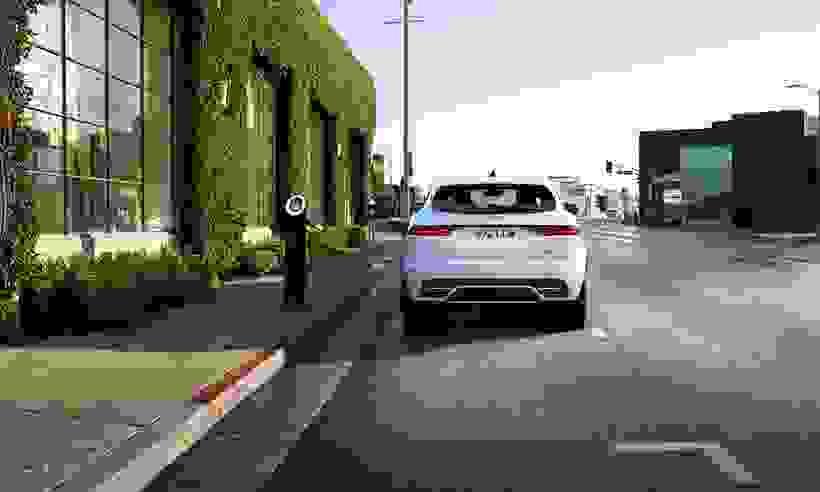 New Jaguar E-Pace Plug-in Hybrid