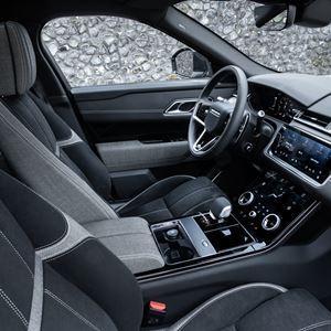 New Range Rover Velar Plug-in Hybrid