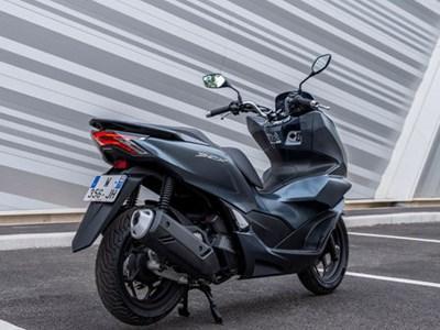 Honda - PCX125