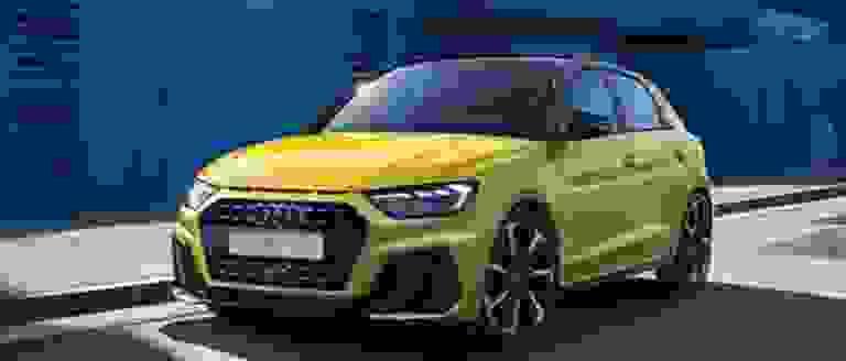 Audi A1 Sportback Leasing Offer