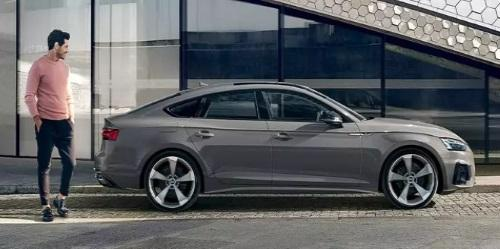 Audi A5 Sportback Leasing Offer