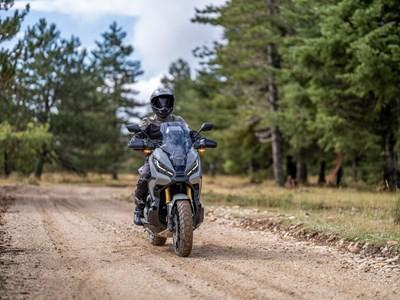 Honda- X-ADV Adventure
