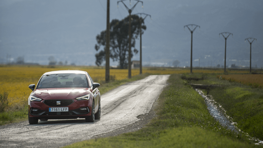 SEAT using recycled rice husks to reduce plastics in new Leon
