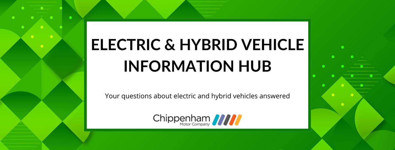 Electric & Hybrid Vehicle Information