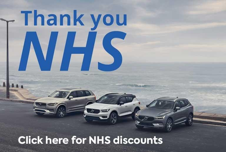 Holden Group NHS Discounts