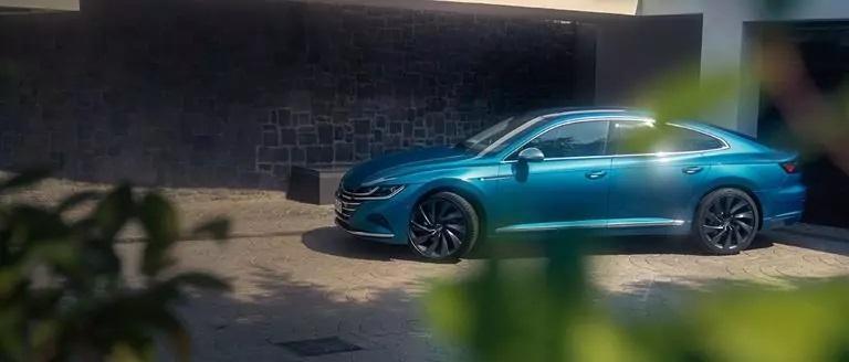 New Volkswagen Arteon Finance Offer