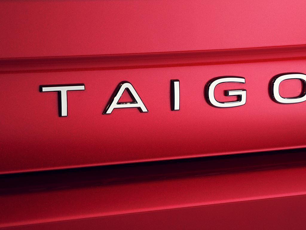 new taigo detailing