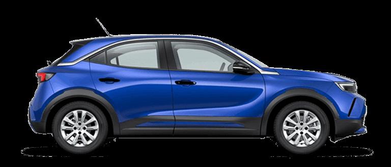 69-REG Vauxhall Mokka X
