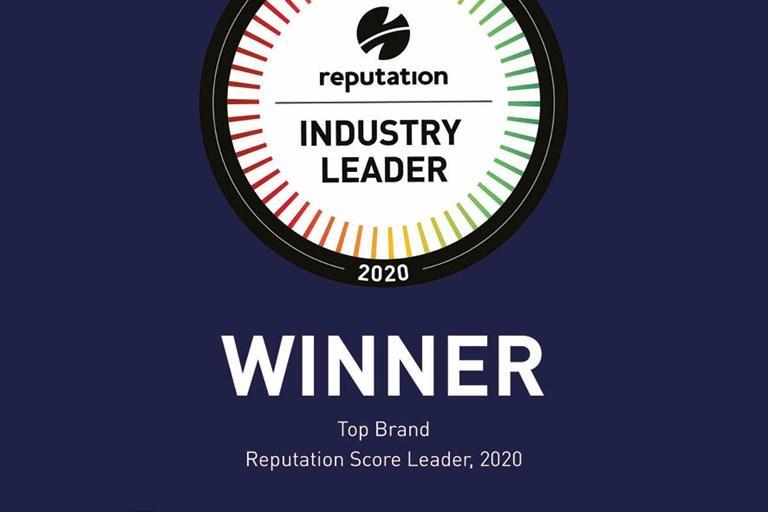DRAYTON MOTORS BOSTON KIA NAMED INDUSTRY LEADER IN REPUTATION.COM 2020 TOP 50 DEALER LIST