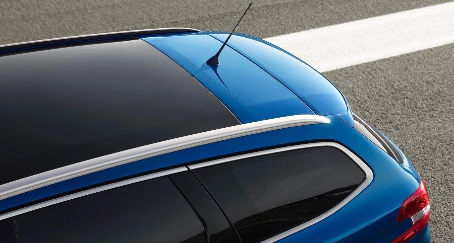 Peugeot 308 SW Roof