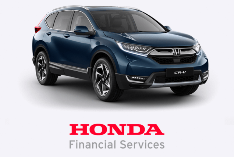 Honda CR-V Latest Offers