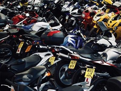 Honda Motorcycles - Wanted - Your Preo-owned Bikes and Scooters