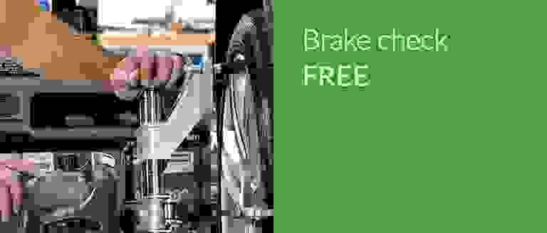 Brake Check