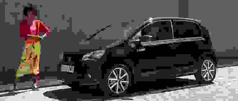 SEAT Mii Electric Finance Offer