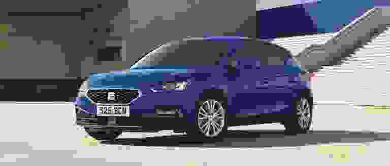 SEAT Leon FR PCH Offer