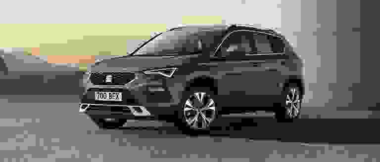 New Ateca Business Offers