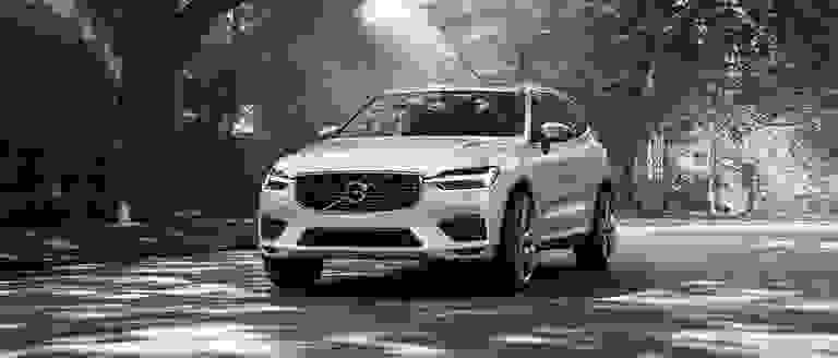 Volvo XC60 Business Offer