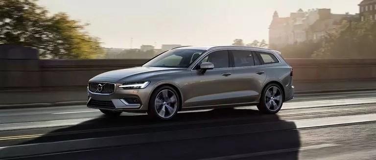 Volvo V60 B3 Momentum FWD Finance Offer