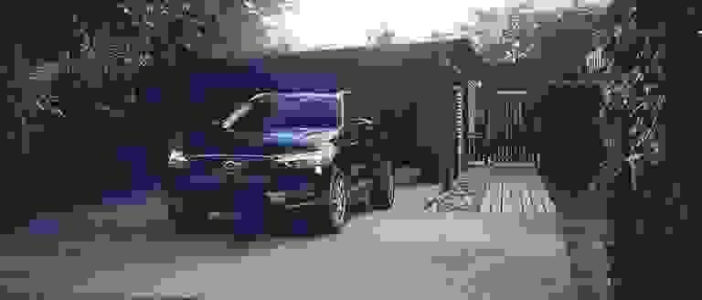 Volvo XC60 B5 FWD Momentum Finance Offer