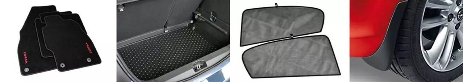 Vauxhall Protection Pack