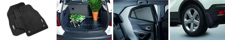 Vauxhall Mokka Protection Pack