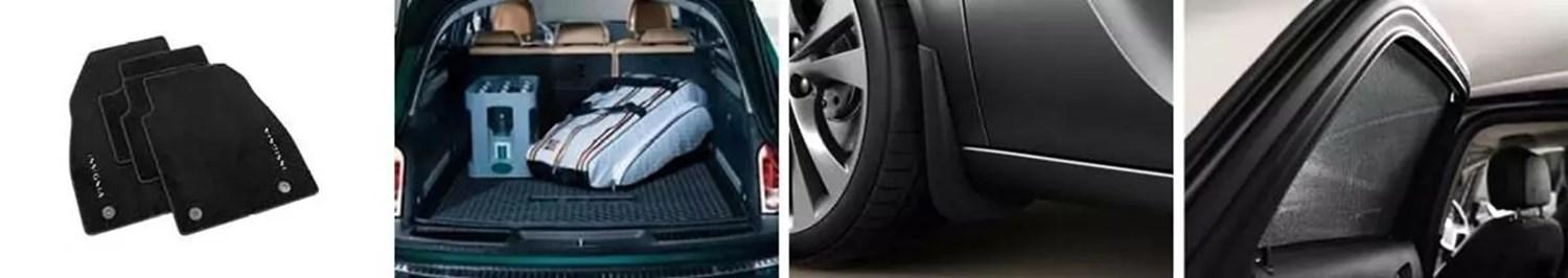 Vauxhall Insignia Protection Pack