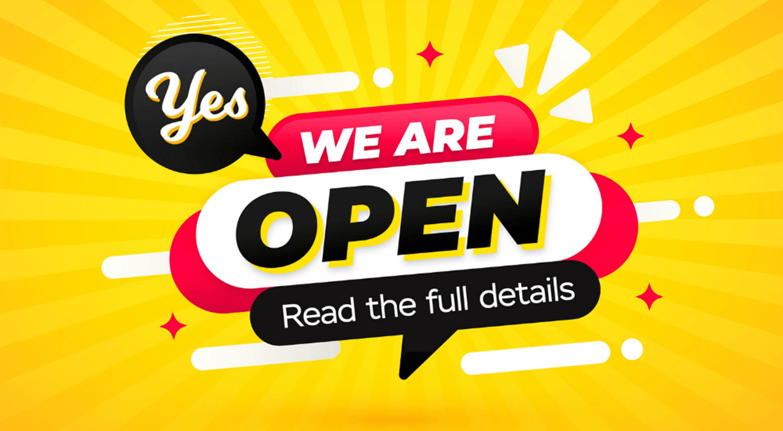 Chippenham Motor Company are open