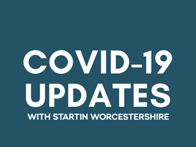 Startin Group | Covid Update For Our Customers (Updated 12/04/2021)