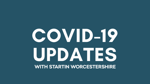 Startin Group | Covid Update For Our Customers (Updated 04/01/2021)