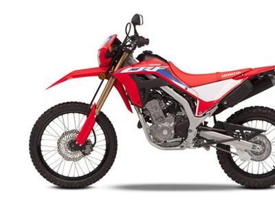 Honda Motorcycles CRF300L