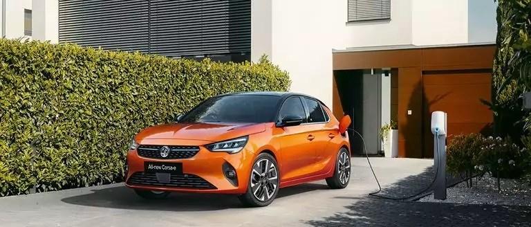All-New Corsa-e PCP Offer