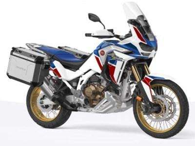 CRF1100L Africa Twin Adventure Sports Offer